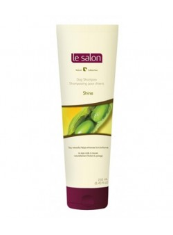LS SHAMPOO SHINE DE SOYA 250ML