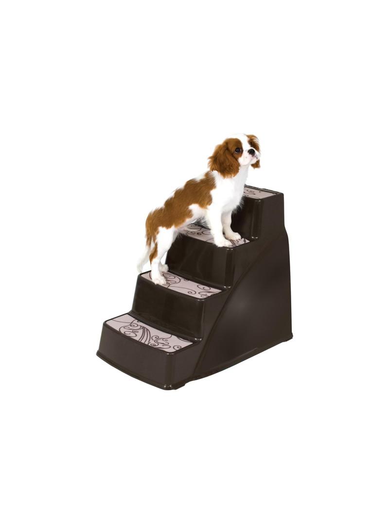 Escalera para mascotas tienda petandco - Escaleras para perros ...